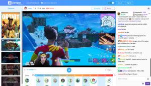 Jumper.tv streaming service