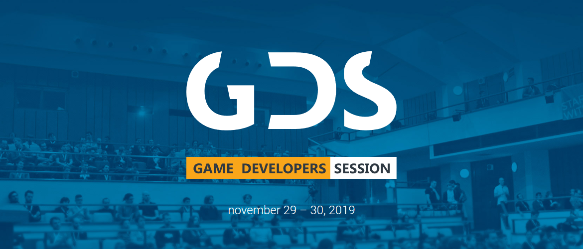 Game Developers Session 2019