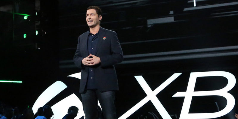 Mike Ybarra leaves Microsoft Xbox to join Blizzard Entertainment