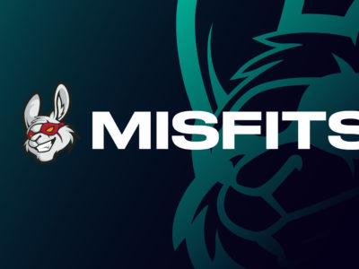 Misfits Gaming hire Matt Bailey