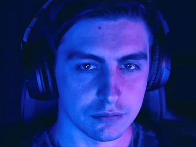 Shroud joins Mixer in exclusive deal, after Ninja