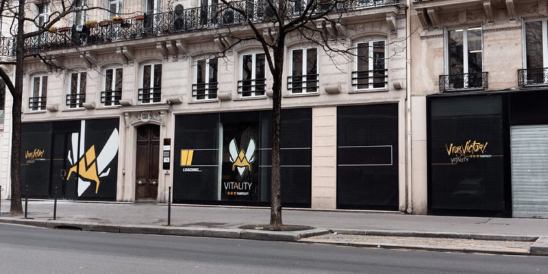 Team Vitality raises $15.5 million for Asia expansion from RewiredGG