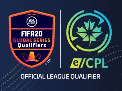 Canadian premier league announces partnership with ea