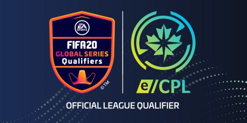 Canadian premier league announces partnership with ea