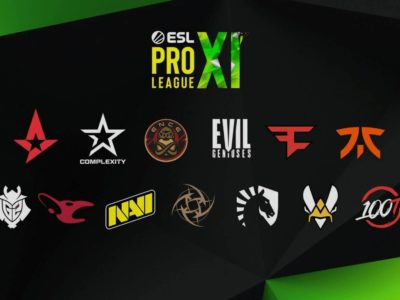 ESL Partners With Top CS:GO Teams for ESL Pro League