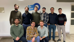 Anybrain receives €1 million investment from Trust Esport