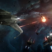 Cloud Imperium raises $17.25M in funding for Star Citizen