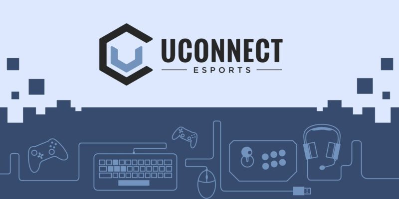 Uconnect Esports partners with Twitch, HyperX for collegiate esports