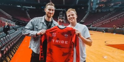 Tribe Gaming raises $1.04 million for mobile esports