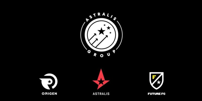 Astralis Group Publishes First Annual Report