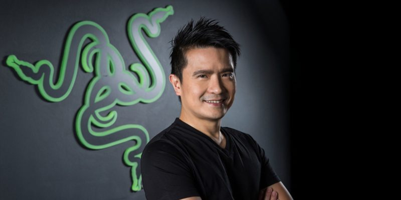 razer ceo talks how sports and entertainment will change after pandemic
