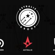 astralis revenue breakdown