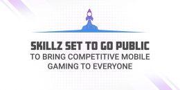skillz going public