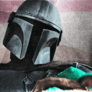 """This is the Way."" — Mando, The Mandalorian"